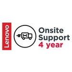 Lenovo Service/Support - 4 Year 5WS0A23821