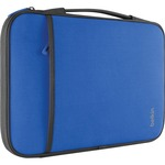 "Belkin Carrying Case (Sleeve) for 11"" Netbook - Blue B2B081-C01"