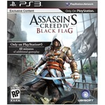 Ubisoft Assassin's Creed IV Black Flag 34811