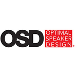 OSD Audio Kevlar ICE650 Speaker - 150 W RMS - 2-way - 2 Pack ICE650