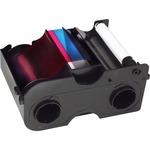 Fargo Ribbon Cartridge - YMCKO 045410