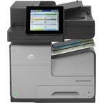 HP Officejet X585F Inkjet Multifunction Printer - Color - Plain Paper Print - Desktop B5L05A#BGJ