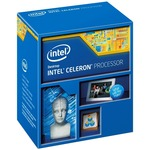 Intel Celeron G1840 Dual-core (2 Core) 2.80 GHz Processor - Socket H3 LGA-1150 BX80646G1840