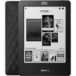 Kobo Touch Digital Text Reader N905-KDN-B