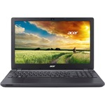 "Acer Aspire E5-521-264R 15.6"" LED Notebook - AMD E-Series E2-6110 1.50 GHz - Black NX.MLFAA.004"