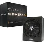 EVGA SuperNOVA ATX12V & EPS12V Power Supply 120-G1-0650-XR