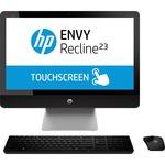HP ENVY Recline 23-k100 23-k139 All-in-One Computer - Intel Core i7 i7-4765T 2 GHz - Desktop F3E26AA#ABL