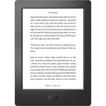 Kobo Aura H2O Digital Text Reader N250-KU-BK-K-EP