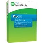 QuickBooks Pro 2015 - 1 User 424382