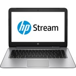 "HP Stream 14-z000 14-z010ca 14"" LED (BrightView) Notebook - AMD A-Series A4 Micro-6400T 1 GHz K0B19UA#ABL"