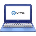 "HP Stream 11-d000 11-d010ca 11.6"" LED Notebook - Intel Celeron N2840 2.16 GHz K3Q35UA#ABL"