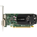 HP Quadro K620 Graphic Card - 900 MHz Core - 2 GB DDR3 SDRAM - PCI Express 2.0 x16 - Low-profile J3G87AT