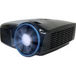 InFocus IN3138HDa 3D Ready DLP Projector - 1080p - HDTV - 16:9 IN3138HDA