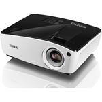 BenQ MX723 3D Ready DLP Projector - 720p - HDTV - 4:3 MX723