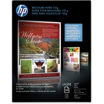 hp premium brochure paper - us-based customer support team - sku: hewq6543a