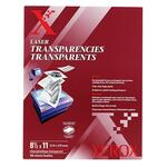 shopping online for xerox clear transparencies  - quick delivery - sku: xer3r3117