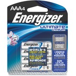 discounted pricing on energizer lithium aaa batteries - wide selection - sku: evel92bp4