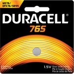 duracell silver oxide 1.5 volt battery - huge selection - sku:durms76bpk