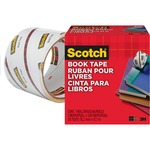 order 3m scotch book tape - wide selection - sku: mmm8453