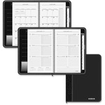 buy at-a-glance executive zipper weekly monthly planners - professional customer care team - sku: aag70n34505