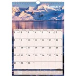 buying at-a-glance scenic monthly wall calendars - shop and save - sku: aagdmw20028
