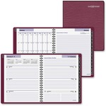 purchase at-a-glance dayminder executive weekly monthly planners - wide-ranging selection - sku: aagg54514