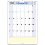 wide assortment of at-a-glance quicknotes monthly wall calendar - super fast delivery - sku: aagpm5428