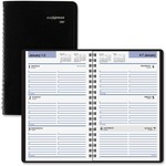 at-a-glance recyclable weekly appointment book - sku: aagsk4100 - shop here and save