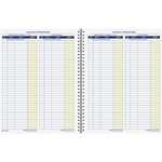 wide assortment of adams monthly bookkeeping record book - extensive selection - sku: abfafr71