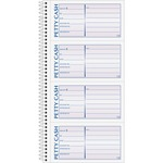 purchase adams two part petty cash book - great selection - sku: abfsc1156