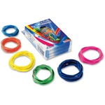 trying to find alliance brites color-coded rubber bands  - extensive selection - sku: all07714