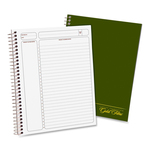 get the lowest prices on esselte gold fiber classic project planner - extensive selection - sku: ess20816