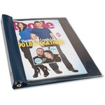anglers magazine   catalog binder - sku: ang120d - outstanding customer care staff