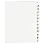 lower prices on avery collated numerical side tab index dividers - quick and easy ordering - sku: ave01347