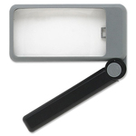 shopping online for bausch   lomb folding lighted magnifier  - top notch customer service team - sku: bal819013
