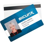 in the market for baumgartens blank pvc id cards  - new  lower pricing - sku: bau80300