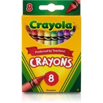 crayola peggable crayon sets - ships quickly - sku: cyo523008