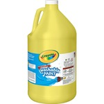 in the market for crayola 1 gallon washable paints  - discounted prices - sku: cyo542128034
