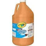 shopping online for crayola 1 gallon washable paints  - top brands at low prices - sku: cyo542128036