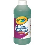 shopping online for crayola artista proformance ii tempera paints - top rated customer service team - sku: cyo543115044