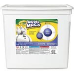 crayola model magic modeling clay - sku: cyo574400 - professional customer service team