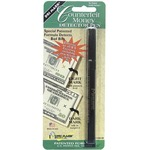 large supply of drimark u.s. counterfeit money detector pen - top rated customer service - sku: dri351b1