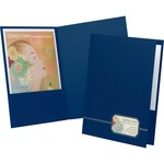 shopping online for esselte embossed twin-pocket executive portfolios - professional customer service staff - sku: ess04162