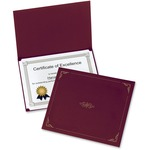 get the lowest prices on esselte linen-finish certificate holders - top notch customer support staff - sku: ess29900585bgd