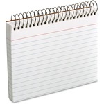 reduced prices on esselte spiral ruled index cards - us-based customer service - sku: ess40283