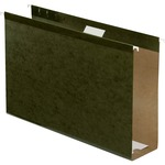 reduced prices on esselte standard green hanging folders - fast shipping - sku: ess4153x3