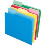 trying to buy some esselte cut-less color file folders - shop and save - sku: ess48440