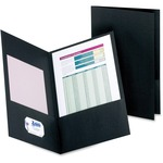 looking for esselte double pocket leatherine portfolios  - giant selection - sku: ess5012705