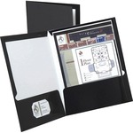 esselte showfolio laminated portfolios - quick and easy ordering - sku: ess51706