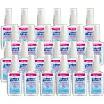 gojo purell personal pump instant hand sanitizer - sku: goj960624ct - top notch customer care staff